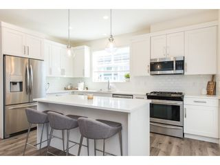 """Photo 7: 17 7740 GRAND Street in Mission: Mission BC Townhouse for sale in """"The Grand"""" : MLS®# R2445062"""