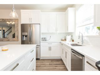 """Photo 8: 17 7740 GRAND Street in Mission: Mission BC Townhouse for sale in """"The Grand"""" : MLS®# R2445062"""