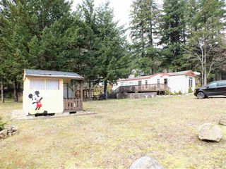 Photo 1: 64971 REGENT Street in Yale: Yale - Dogwood Valley Manufactured Home for sale (Hope)  : MLS®# R2447529