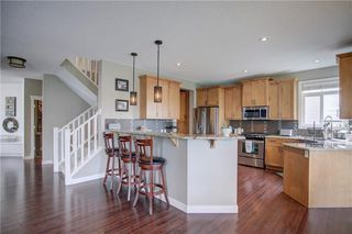 Photo 18: 101 WESTMOUNT: Okotoks Detached for sale : MLS®# C4294903