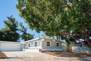 Photo 2: LA MESA House for sale : 4 bedrooms : 8178 Saint John Place
