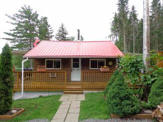 Photo 10: 1131 Dryden Lake Road in Glengarry Station: 108-Rural Pictou County Residential for sale (Northern Region)  : MLS®# 202008035