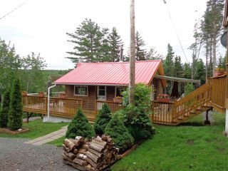 Photo 18: 1131 Dryden Lake Road in Glengarry Station: 108-Rural Pictou County Residential for sale (Northern Region)  : MLS®# 202008035