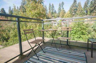 "Photo 18: 418 1633 MACKAY Avenue in North Vancouver: Pemberton NV Condo for sale in ""TOUCHSTONE"" : MLS®# R2468342"