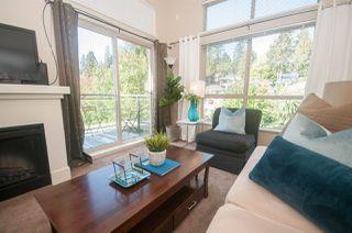 "Photo 8: 418 1633 MACKAY Avenue in North Vancouver: Pemberton NV Condo for sale in ""TOUCHSTONE"" : MLS®# R2468342"
