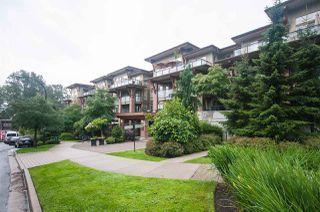 "Photo 2: 418 1633 MACKAY Avenue in North Vancouver: Pemberton NV Condo for sale in ""TOUCHSTONE"" : MLS®# R2468342"