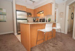 "Photo 4: 418 1633 MACKAY Avenue in North Vancouver: Pemberton NV Condo for sale in ""TOUCHSTONE"" : MLS®# R2468342"