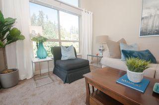 "Photo 9: 418 1633 MACKAY Avenue in North Vancouver: Pemberton NV Condo for sale in ""TOUCHSTONE"" : MLS®# R2468342"