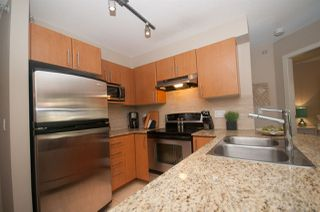 "Photo 6: 418 1633 MACKAY Avenue in North Vancouver: Pemberton NV Condo for sale in ""TOUCHSTONE"" : MLS®# R2468342"