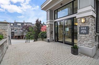 Photo 2: 309 202 LEBLEU Street in Coquitlam: Maillardville Condo for sale : MLS®# R2475646