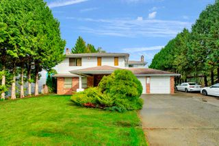 Main Photo: 7140 NO 4 Road in Richmond: McLennan House for sale : MLS®# R2491709