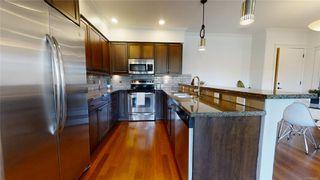 Photo 5: 302 755 Goldstream Ave in : La Langford Proper Condo for sale (Langford)  : MLS®# 855347
