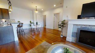 Photo 2: 302 755 Goldstream Ave in : La Langford Proper Condo for sale (Langford)  : MLS®# 855347