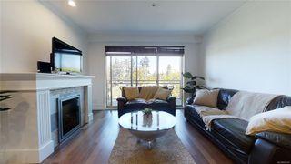 Photo 3: 302 755 Goldstream Ave in : La Langford Proper Condo for sale (Langford)  : MLS®# 855347