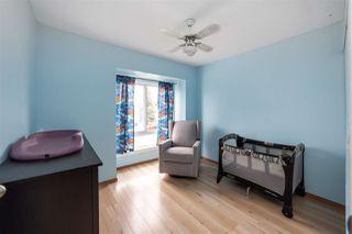 Photo 16: 300 GRANDIN Village: St. Albert Townhouse for sale : MLS®# E4214339