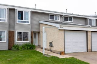 Photo 2: 300 GRANDIN Village: St. Albert Townhouse for sale : MLS®# E4214339