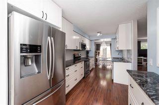Photo 1: 300 GRANDIN Village: St. Albert Townhouse for sale : MLS®# E4214339