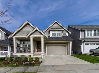 Photo 1: 17885 70A AVENUE in Surrey: Cloverdale BC Home for sale ()  : MLS®# R2040232