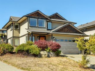 Photo 1: 2382 Caffery Pl in : Sk Sooke Vill Core House for sale (Sooke)  : MLS®# 857185