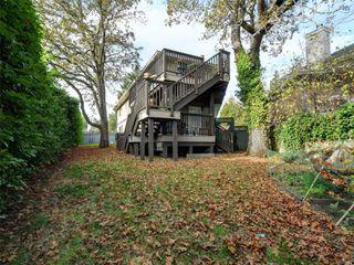 Photo 22: 2 871 Parklands Dr in : Es Gorge Vale House for sale (Esquimalt)  : MLS®# 858001