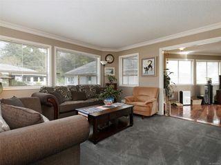 Photo 2: 2 871 Parklands Dr in : Es Gorge Vale House for sale (Esquimalt)  : MLS®# 858001