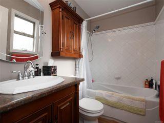 Photo 14: 2 871 Parklands Dr in : Es Gorge Vale House for sale (Esquimalt)  : MLS®# 858001
