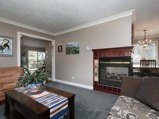 Photo 4: 2 871 Parklands Dr in : Es Gorge Vale House for sale (Esquimalt)  : MLS®# 858001