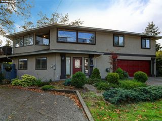 Main Photo: 2 871 Parklands Dr in : Es Gorge Vale House for sale (Esquimalt)  : MLS®# 858001