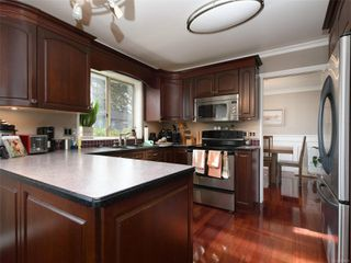 Photo 9: 2 871 Parklands Dr in : Es Gorge Vale House for sale (Esquimalt)  : MLS®# 858001