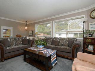 Photo 3: 2 871 Parklands Dr in : Es Gorge Vale House for sale (Esquimalt)  : MLS®# 858001