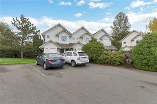 Photo 2: 11 1315 Creekside Way in : CR Willow Point Row/Townhouse for sale (Campbell River)  : MLS®# 858561