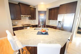 Photo 9: 36 Westridge Road: Okotoks Detached for sale : MLS®# A1045564