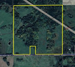 Photo 1: RR 10 TWP RD 580: Rural Westlock County Rural Land/Vacant Lot for sale : MLS®# E4220206