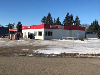 Photo 2: 28 Main Street in Manitou: Industrial / Commercial / Investment for sale (R35 - South Central Plains)  : MLS®# 202028231