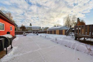 Photo 39: 9223 184 Street in Edmonton: Zone 20 House for sale : MLS®# E4221969