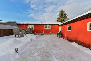 Photo 40: 9223 184 Street in Edmonton: Zone 20 House for sale : MLS®# E4221969
