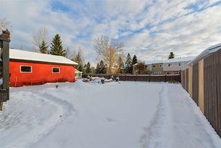 Photo 43: 9223 184 Street in Edmonton: Zone 20 House for sale : MLS®# E4221969