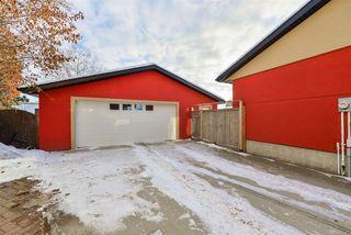 Photo 38: 9223 184 Street in Edmonton: Zone 20 House for sale : MLS®# E4221969