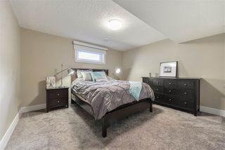 Photo 34: 9223 184 Street in Edmonton: Zone 20 House for sale : MLS®# E4221969