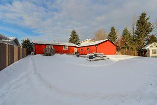 Photo 42: 9223 184 Street in Edmonton: Zone 20 House for sale : MLS®# E4221969