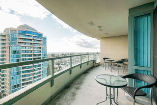 """Photo 28: 1303 6611 SOUTHOAKS Crescent in Burnaby: Highgate Condo for sale in """"Gemini 1"""" (Burnaby South)  : MLS®# R2523037"""