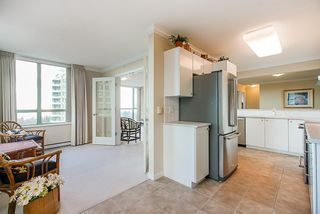 """Photo 13: 1303 6611 SOUTHOAKS Crescent in Burnaby: Highgate Condo for sale in """"Gemini 1"""" (Burnaby South)  : MLS®# R2523037"""