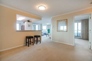 """Photo 9: 1303 6611 SOUTHOAKS Crescent in Burnaby: Highgate Condo for sale in """"Gemini 1"""" (Burnaby South)  : MLS®# R2523037"""