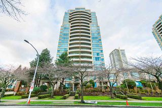"""Photo 3: 1303 6611 SOUTHOAKS Crescent in Burnaby: Highgate Condo for sale in """"Gemini 1"""" (Burnaby South)  : MLS®# R2523037"""