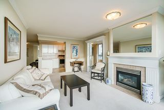 """Photo 5: 1303 6611 SOUTHOAKS Crescent in Burnaby: Highgate Condo for sale in """"Gemini 1"""" (Burnaby South)  : MLS®# R2523037"""