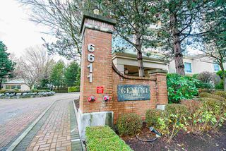 """Photo 37: 1303 6611 SOUTHOAKS Crescent in Burnaby: Highgate Condo for sale in """"Gemini 1"""" (Burnaby South)  : MLS®# R2523037"""