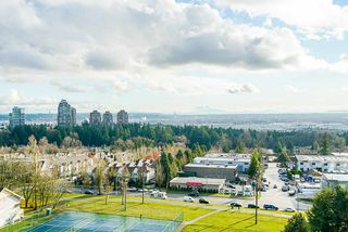 """Photo 32: 1303 6611 SOUTHOAKS Crescent in Burnaby: Highgate Condo for sale in """"Gemini 1"""" (Burnaby South)  : MLS®# R2523037"""