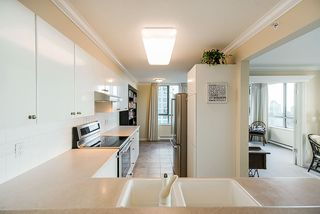 """Photo 12: 1303 6611 SOUTHOAKS Crescent in Burnaby: Highgate Condo for sale in """"Gemini 1"""" (Burnaby South)  : MLS®# R2523037"""