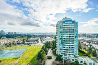 """Photo 31: 1303 6611 SOUTHOAKS Crescent in Burnaby: Highgate Condo for sale in """"Gemini 1"""" (Burnaby South)  : MLS®# R2523037"""