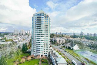"""Photo 34: 1303 6611 SOUTHOAKS Crescent in Burnaby: Highgate Condo for sale in """"Gemini 1"""" (Burnaby South)  : MLS®# R2523037"""
